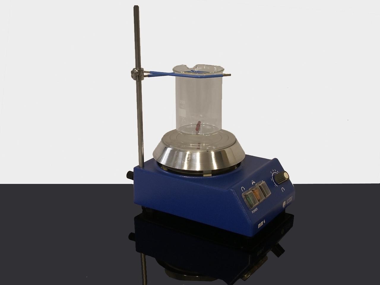Míchačka MM 4 (Doprodej)