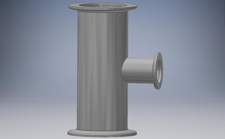 T-kus měřící KF 50/25 N